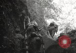 Image of Japanese soldiers Philippines, 1942, second 34 stock footage video 65675062362