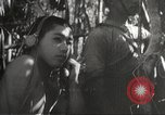 Image of Japanese soldiers Philippines, 1942, second 44 stock footage video 65675062362