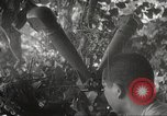 Image of Japanese soldiers Philippines, 1942, second 46 stock footage video 65675062362