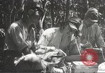 Image of Japanese soldiers Philippines, 1942, second 51 stock footage video 65675062362