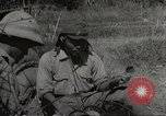 Image of Japanese soldiers Philippines, 1942, second 59 stock footage video 65675062362