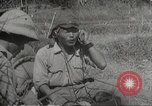 Image of Japanese soldiers Philippines, 1942, second 61 stock footage video 65675062362