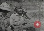 Image of Japanese soldiers Philippines, 1942, second 62 stock footage video 65675062362