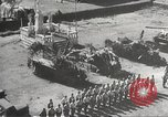 Image of Japanese soldiers Philippines, 1942, second 14 stock footage video 65675062363