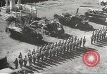 Image of Japanese soldiers Philippines, 1942, second 15 stock footage video 65675062363