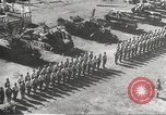 Image of Japanese soldiers Philippines, 1942, second 16 stock footage video 65675062363