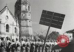 Image of Japanese soldiers Philippines, 1942, second 18 stock footage video 65675062363