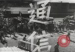 Image of Japanese soldiers Philippines, 1942, second 26 stock footage video 65675062363