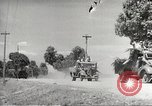 Image of Japanese soldiers Philippines, 1942, second 39 stock footage video 65675062363
