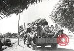 Image of Japanese soldiers Philippines, 1942, second 45 stock footage video 65675062363