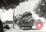 Image of Japanese soldiers Philippines, 1942, second 47 stock footage video 65675062363