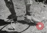 Image of Japanese soldiers Philippines, 1942, second 50 stock footage video 65675062363