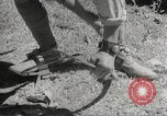 Image of Japanese soldiers Philippines, 1942, second 51 stock footage video 65675062363