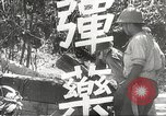 Image of Japanese soldiers Philippines, 1942, second 2 stock footage video 65675062364