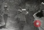 Image of Japanese soldiers Philippines, 1942, second 10 stock footage video 65675062364
