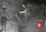 Image of Japanese soldiers Philippines, 1942, second 11 stock footage video 65675062364