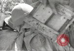 Image of Japanese soldiers Philippines, 1942, second 15 stock footage video 65675062364