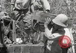 Image of Japanese soldiers Philippines, 1942, second 16 stock footage video 65675062364