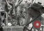 Image of Japanese soldiers Philippines, 1942, second 17 stock footage video 65675062364
