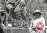 Image of Japanese soldiers Philippines, 1942, second 18 stock footage video 65675062364