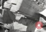 Image of Japanese soldiers Philippines, 1942, second 19 stock footage video 65675062364
