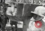 Image of Japanese soldiers Philippines, 1942, second 21 stock footage video 65675062364