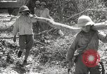 Image of Japanese soldiers Philippines, 1942, second 22 stock footage video 65675062364