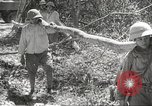 Image of Japanese soldiers Philippines, 1942, second 23 stock footage video 65675062364