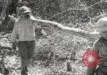 Image of Japanese soldiers Philippines, 1942, second 24 stock footage video 65675062364