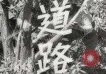 Image of Japanese soldiers Philippines, 1942, second 25 stock footage video 65675062364