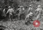Image of Japanese soldiers Philippines, 1942, second 31 stock footage video 65675062364