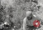 Image of Japanese soldiers Philippines, 1942, second 38 stock footage video 65675062364