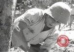 Image of Japanese soldiers Philippines, 1942, second 48 stock footage video 65675062364