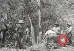 Image of Japanese soldiers Philippines, 1942, second 52 stock footage video 65675062364