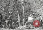 Image of Japanese soldiers Philippines, 1942, second 53 stock footage video 65675062364