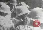 Image of Japanese soldiers Philippines, 1942, second 5 stock footage video 65675062365