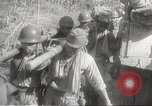 Image of Japanese soldiers Philippines, 1942, second 11 stock footage video 65675062365