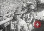 Image of Japanese soldiers Philippines, 1942, second 12 stock footage video 65675062365