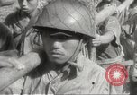 Image of Japanese soldiers Philippines, 1942, second 14 stock footage video 65675062365