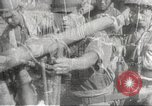 Image of Japanese soldiers Philippines, 1942, second 15 stock footage video 65675062365