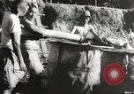 Image of Japanese soldiers Philippines, 1942, second 23 stock footage video 65675062365