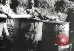 Image of Japanese soldiers Philippines, 1942, second 24 stock footage video 65675062365