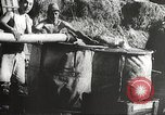 Image of Japanese soldiers Philippines, 1942, second 25 stock footage video 65675062365