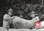Image of Japanese soldiers Philippines, 1942, second 15 stock footage video 65675062367