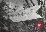 Image of Japanese soldiers Philippines, 1942, second 21 stock footage video 65675062367