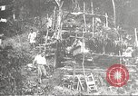 Image of Japanese soldiers Philippines, 1942, second 23 stock footage video 65675062367