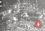Image of Japanese soldiers Philippines, 1942, second 24 stock footage video 65675062367