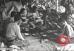 Image of Japanese soldiers Philippines, 1942, second 29 stock footage video 65675062367