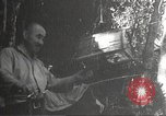 Image of Japanese soldiers Philippines, 1942, second 38 stock footage video 65675062367