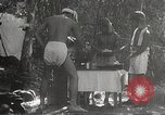 Image of Japanese soldiers Philippines, 1942, second 44 stock footage video 65675062367